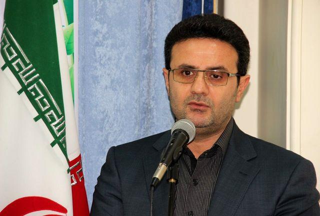 حسین زادگان: جامعه ورزش و جوانان مازندران در حادثه سیل و آتش به اختیار عمل کردند