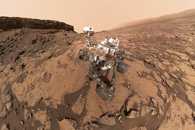 پس از دست دادن کاوشگر فرصت، مریخ نورد کنجکاوی هم دچار مشکل شد - 6