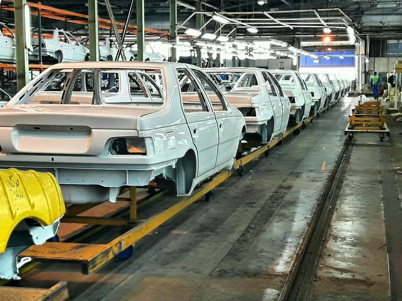 درگیری تازه قطعه سازان و خودروسازان بر سر قیمتها؛ یک گام دیگر به سمت ورشکستگی - 11
