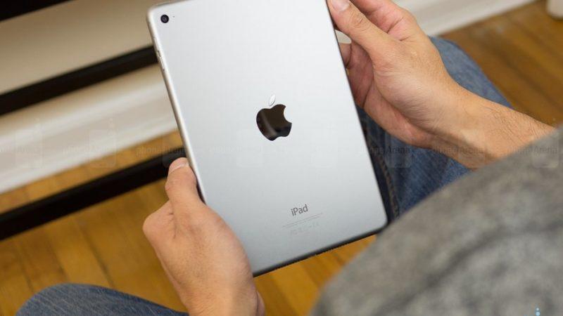 اپل آیپدهای سال ۲۰۱۹ را در شش نسخه مختلف عرضه میکند - 5