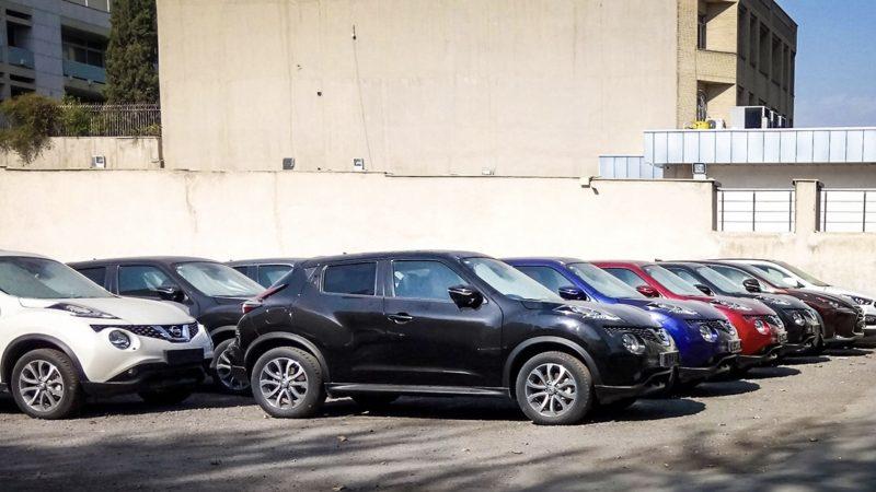 پشت پرده عدم ترخیص خودروهای دپو شده در گمرکات کشور