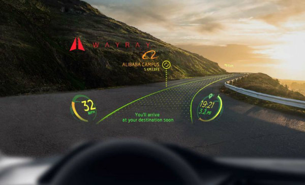 ایده جذاب هیوندای برای توسعه یک مسیریاب پیشرفته براساس واقعیت افزوده - 7