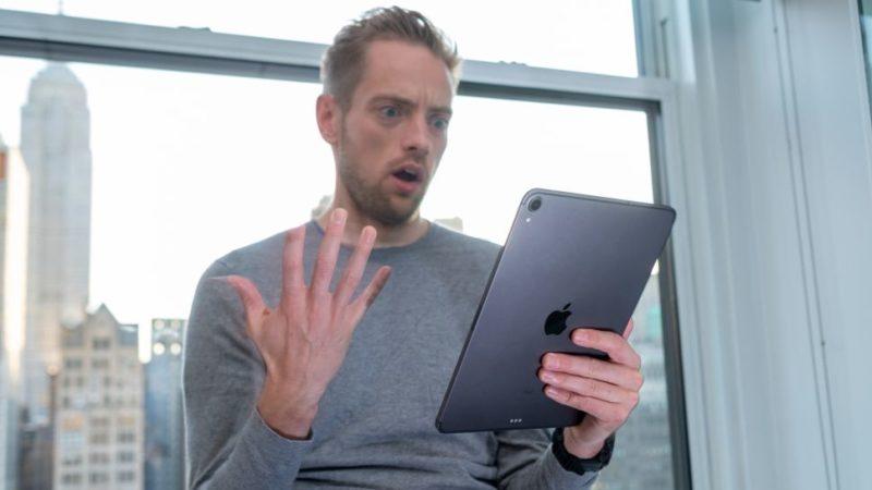 اپل آیپدهای سال ۲۰۱۹ را در شش نسخه مختلف عرضه میکند - 2