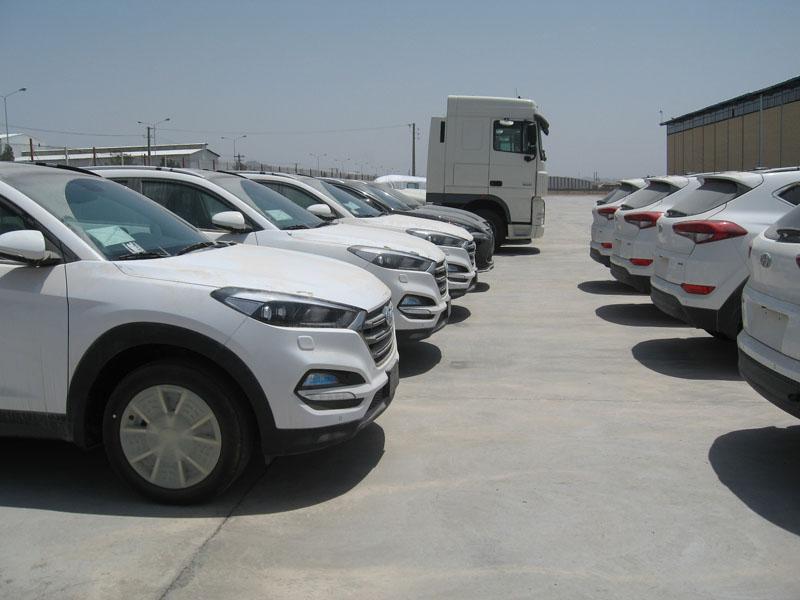 پشت پرده عدم ترخیص خودروهای دپو شده در گمرکات کشور - 16