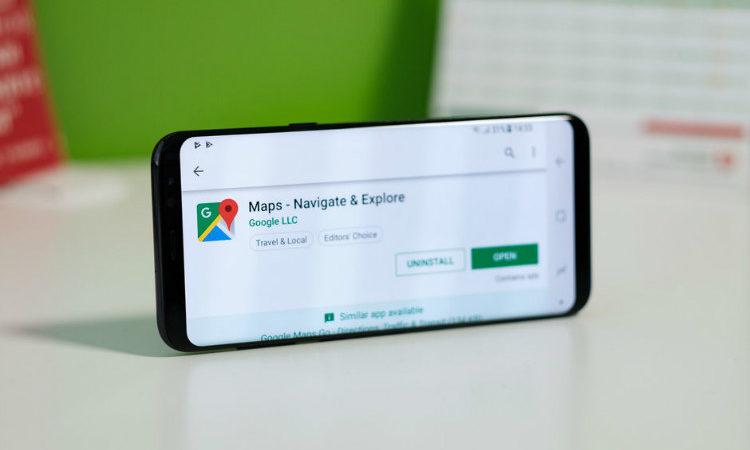یکی دیگر از ویژگیهای محبوب Waze به گوگل مپس اضافه میشود