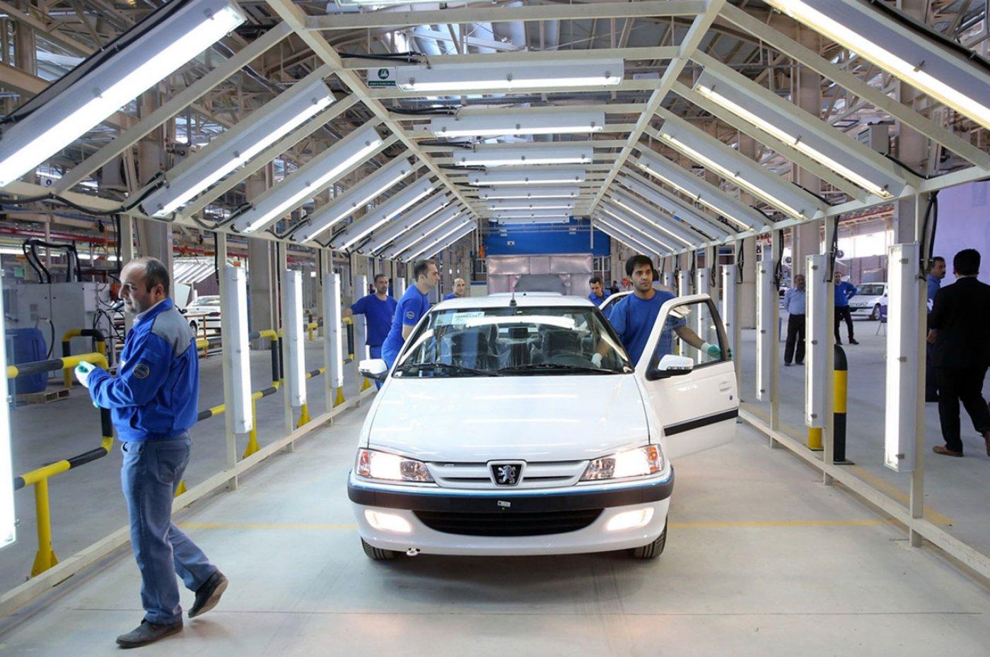 قیمت خودرو در بازار سه نرخی شد؛ تکرار ماجرای ارزهای چند نرخی در انتظار بازار خودرو - 5