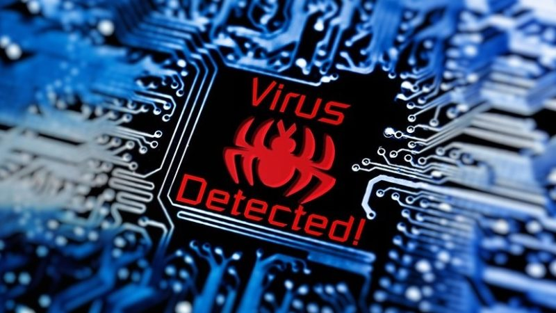 ماجرای جالب کشف اولین ویروس موبایل