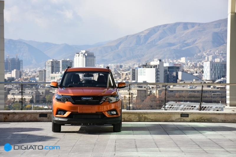 آغاز دور سوم پیش فروش محصولات بیسو توسط سیف خودرو-بهمن ۹۷ - 15