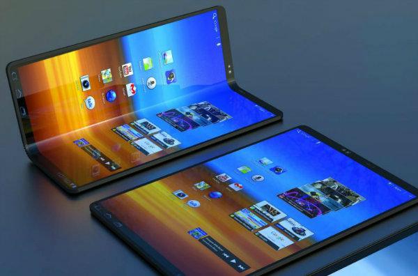 پتنت جدید از تولید گوشی تاشوی گوگل خبر میدهد