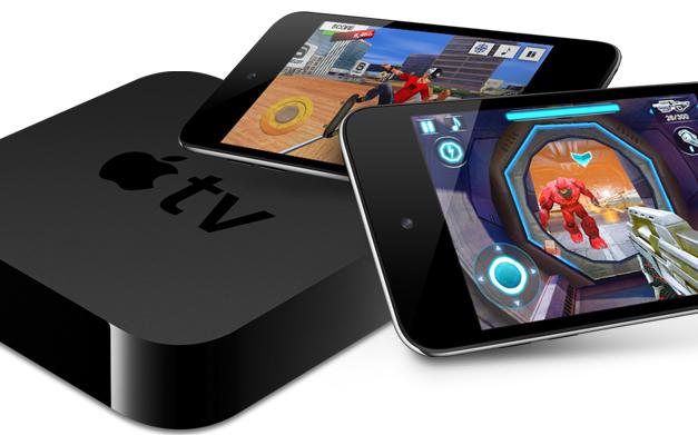 اپل ظاهرا قصد توسعه سرویس استریم بازی خود را دارد - 5