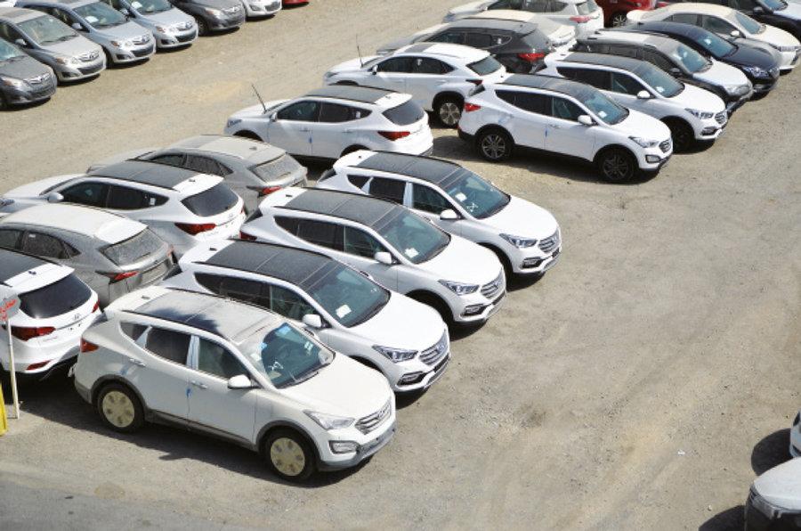 پشت پرده عدم ترخیص خودروهای دپو شده در گمرکات کشور - 11