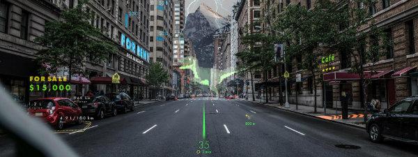ایده جذاب هیوندای برای توسعه یک مسیریاب پیشرفته براساس واقعیت افزوده - 12