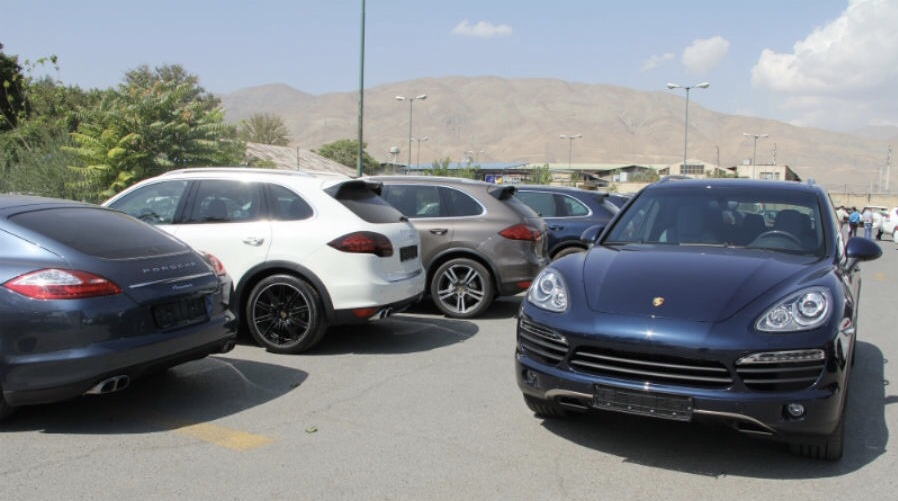 پشت پرده عدم ترخیص خودروهای دپو شده در گمرکات کشور - 3