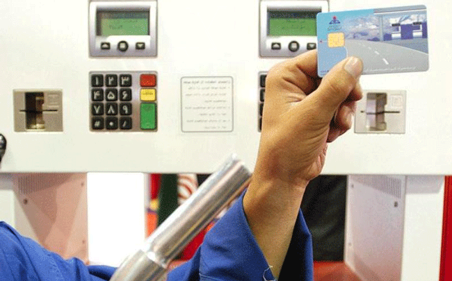 رییس سازمان فناوری اطلاعات از مزایای روش جدید دریافت کارت سوخت میگوید - 6