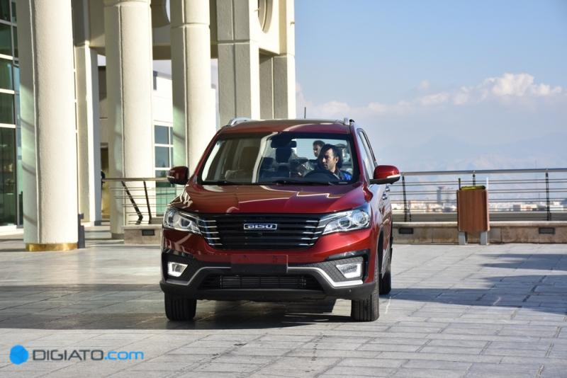 آغاز دور سوم پیش فروش محصولات بیسو توسط سیف خودرو-بهمن ۹۷ - 11
