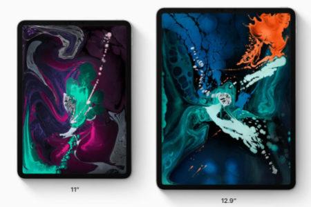 اپل آیپدهای سال ۲۰۱۹ را در شش نسخه مختلف عرضه میکند - 9