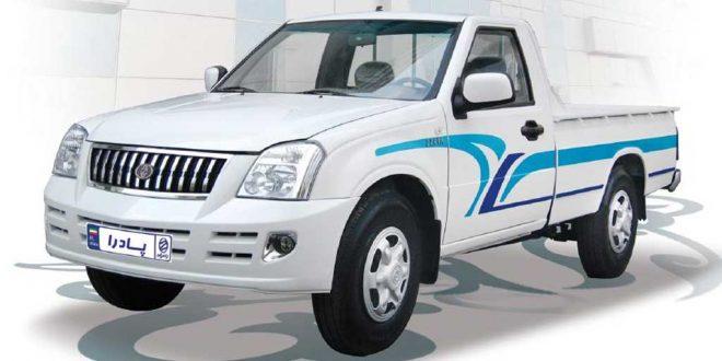 قیمت جدید وانت زامیاد توسط شرکت سایپا اعلام شد - آذر 97 - 4