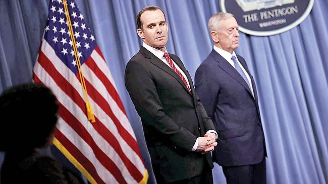 پسلرزه خروج آمریکا از سوریه - 11