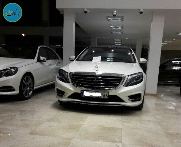 لاکچریترین خودروهای پلاک ملی در ایران! + قیمت و تصاویر - 31