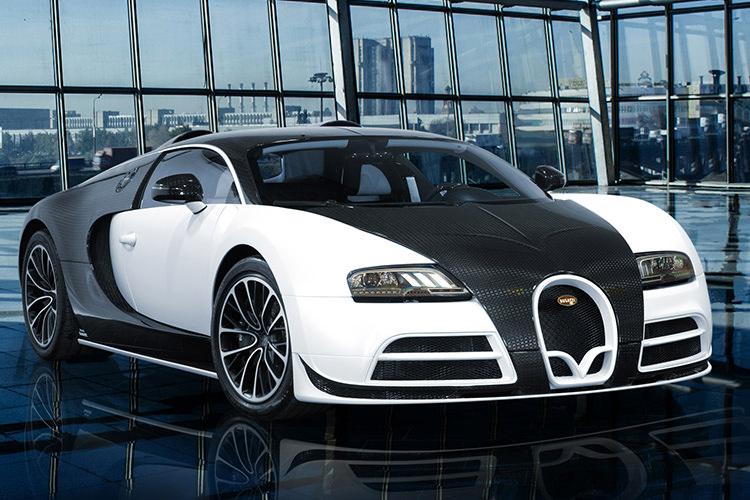گرانترین خودروهای تولیدشده در تاریخ +قیمت و تصاویر - 19
