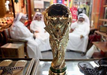عربستان در حال مشکل تراشی برای میزبانی قطر در جامجهانی