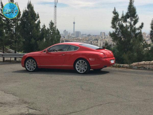 لاکچریترین خودروهای پلاک ملی در ایران! + قیمت و تصاویر - 36