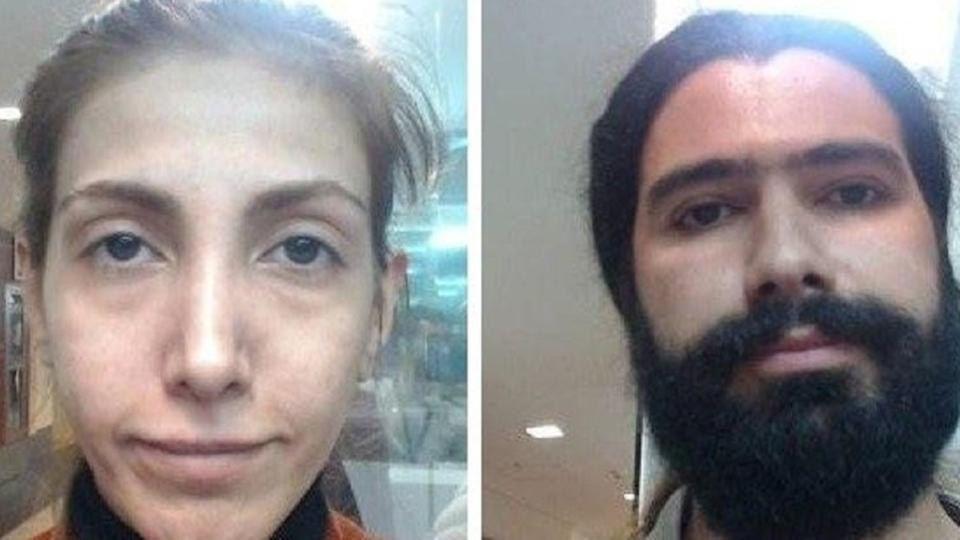 جزئیات بازداشت ۲ ایرانی با گذرنامه جعلی اسرائیلی+عکس - 2