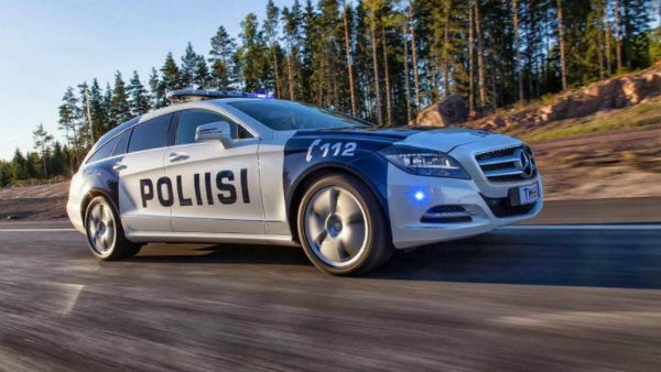 مروری بر سنگینترین جریمههای رانندگی در جهان - 24