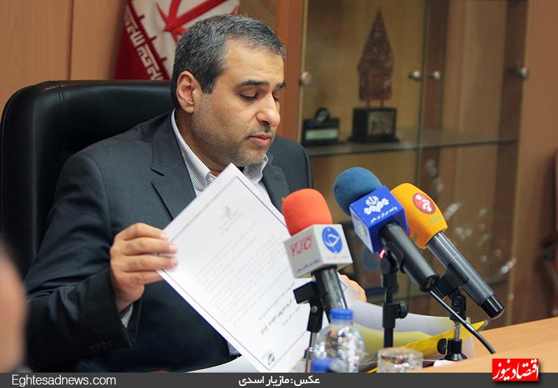 التهاب بازارهای مالی و بیثباتی فضای اقتصاد ایران - 7