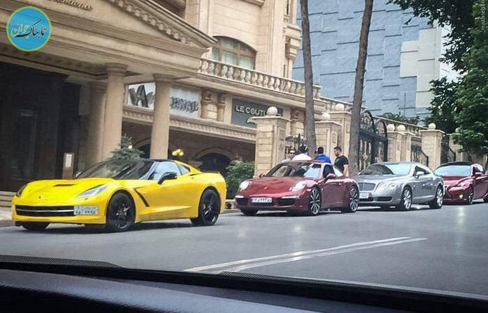 لاکچریترین خودروهای پلاک ملی در ایران! + قیمت و تصاویر - 2