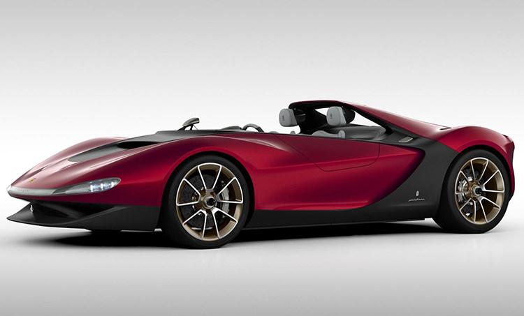 گرانترین خودروهای تولیدشده در تاریخ +قیمت و تصاویر - 7