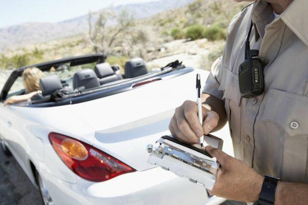 مروری بر سنگینترین جریمههای رانندگی در جهان - 5