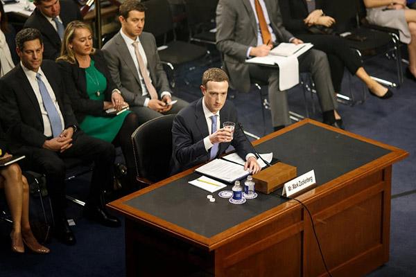 فیسبوک تحت پیگرد قانونی قرار گرفت - 3