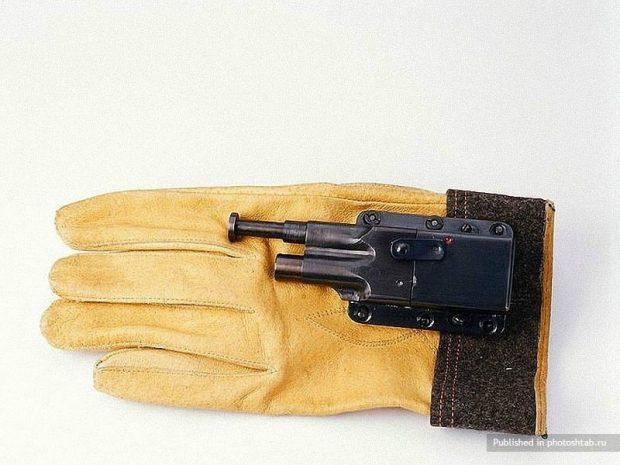 ۲۰ وسیله جالب «کا گ ب» که جاسوسان شوروی همراه داشتند - 21