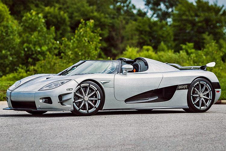 گرانترین خودروهای تولیدشده در تاریخ +قیمت و تصاویر - 32
