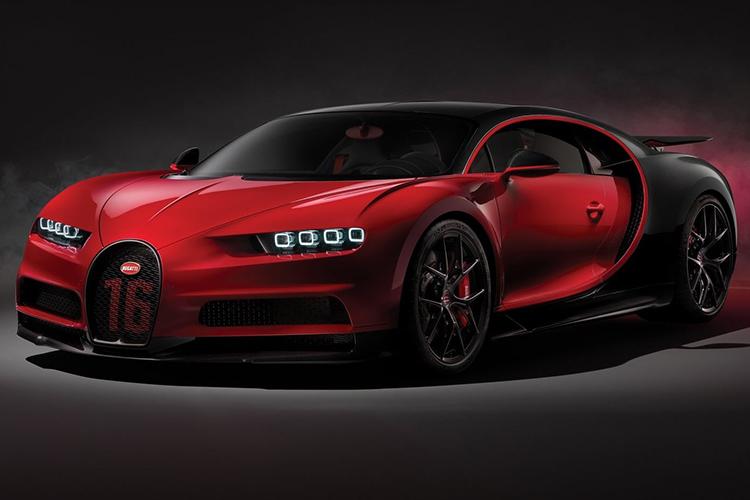گرانترین خودروهای تولیدشده در تاریخ +قیمت و تصاویر - 15