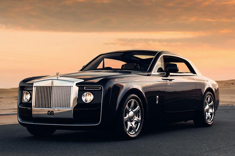 گرانترین خودروهای تولیدشده در تاریخ +قیمت و تصاویر - 40