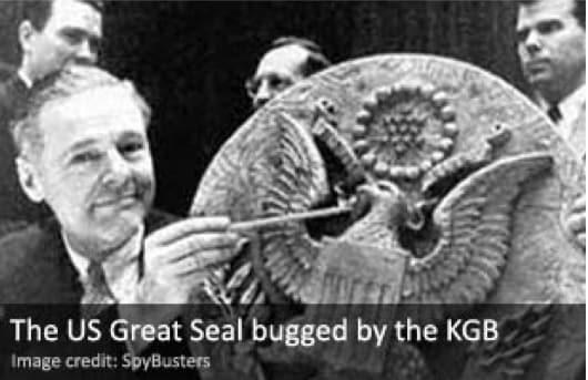 ۲۰ وسیله جالب «کا گ ب» که جاسوسان شوروی همراه داشتند - 27