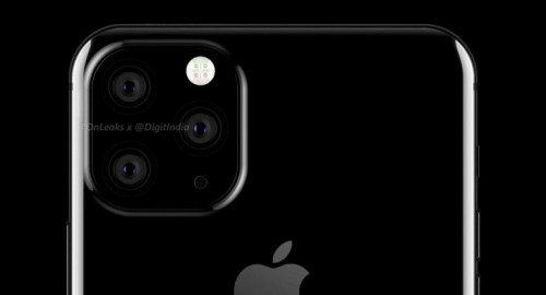 آیفون ۲۰۱۹ اپل با دوربین سه گانه معرفی میشود - 3