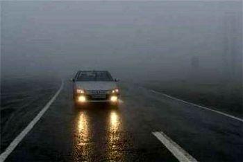 آخرین وضعیت راهها؛ کدام جادههای کشور مسدود هستند؟