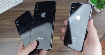 آیفون ۲۰۱۹ اپل با دوربین سه گانه معرفی میشود