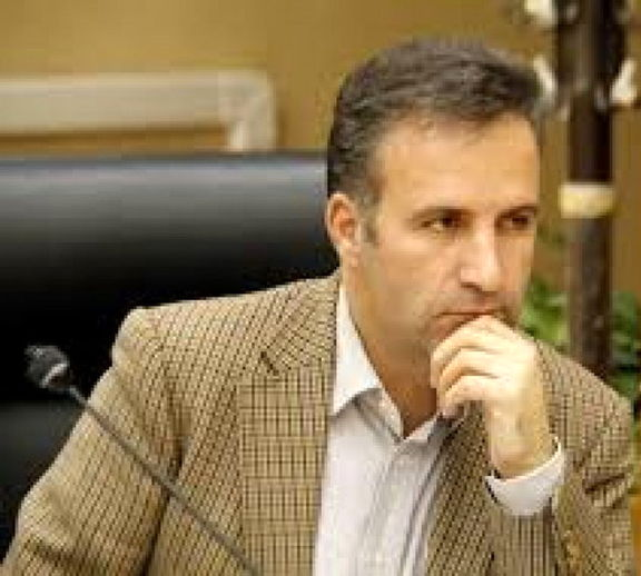 بازار وکیل و بخش تاریخی شهر شیراز دچار آبگرفتگی شدهاست