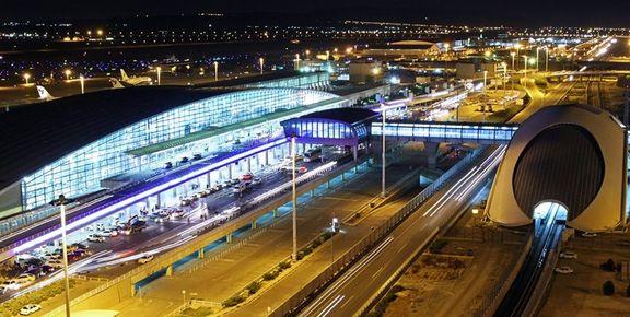 احتمال بروز تاخیر پروازها در فرودگاه امام (ره)