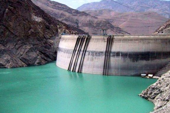 مشکل تامین آب استان تهران برطرف شد
