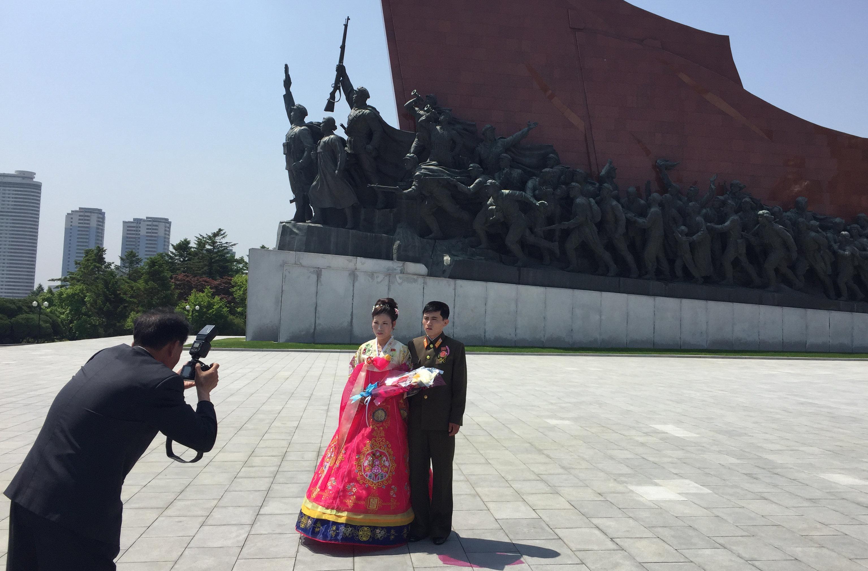 از جوانان کره شمالی چه میدانیم؟ +تصاویر - 8