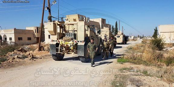 گنج داعش کجاست