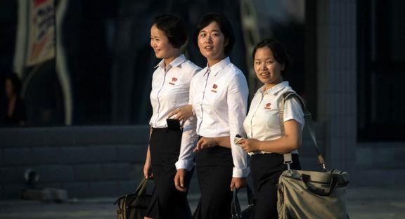 از جوانان کره شمالی چه میدانیم؟ +تصاویر
