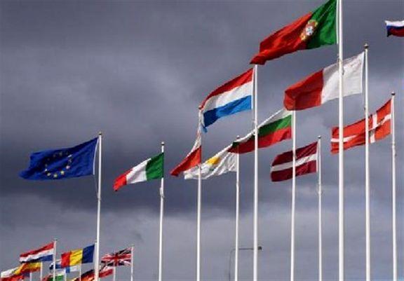 اروپا قصد دارد برجام را بهرغم فشار آمریکا حفظ کند