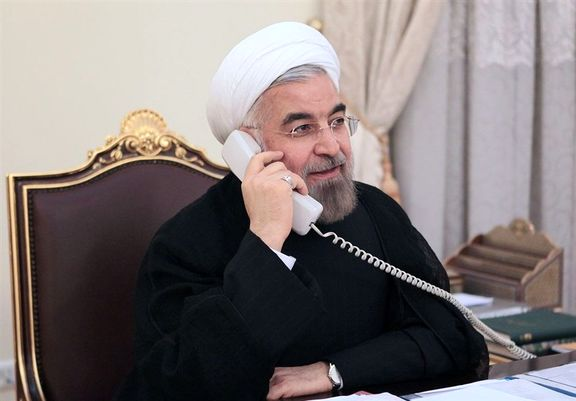 تاکید بر اجرای سریعتر توافقات مشترک ایران و عراق/ خواهان روابط خوب با کشورهای منطقه هستیم
