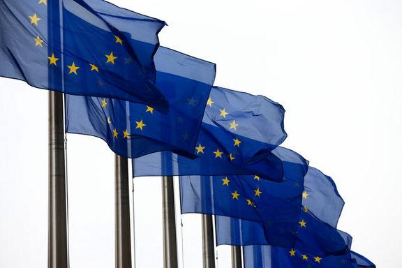 نرخ تورم در اتحادیه اروپا کم شد